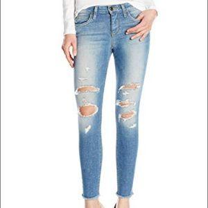 Joe's Jeans Skinny Ankle Jean in Gretchen